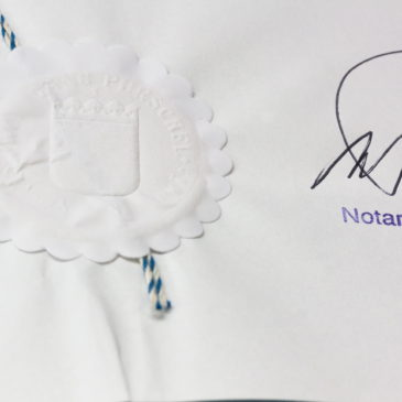 Umowa przedwstępna – Część 2: Akt Notarialny